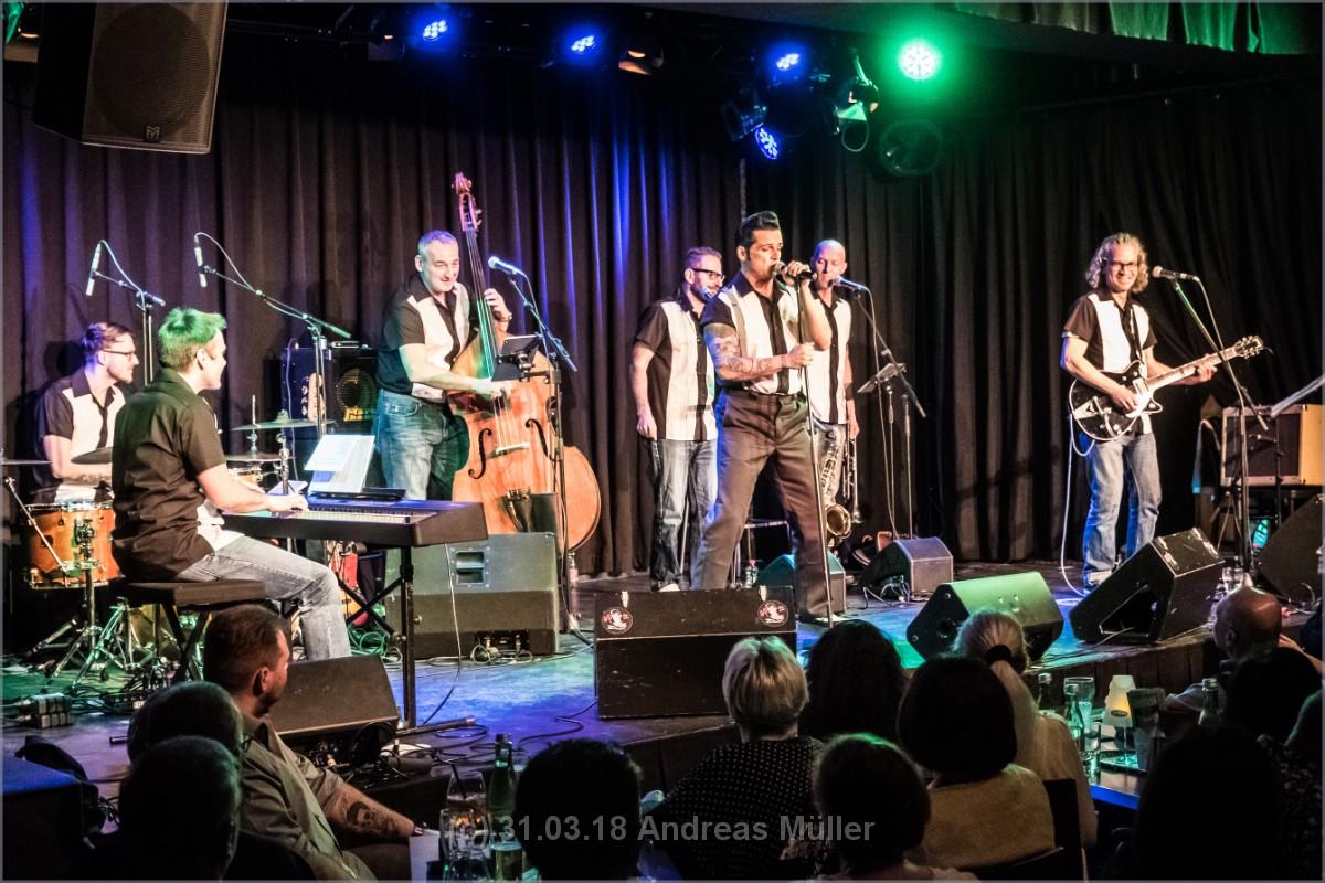 Austro Pop N Roll Am 31032018 Im Casanova Wien The Place 4 Bass